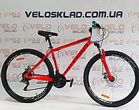 Горный велосипед найнер Optima Motion 29 на рост 170-185 см