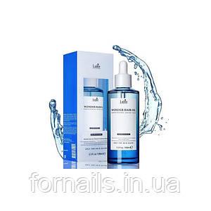 Увлажняющее масло для волос, La'dor Wonder Hair Oil 100 мл