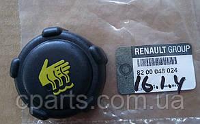 Крышка расширительного бачка Renault Sandero (оригинал)