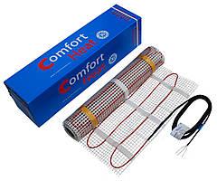 Двухжильный нагревательный мат CTAE-160, 1,5 м2, 240 Вт, Comfort Heat