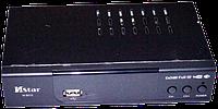 Внешний ТВ Тюнер (Ресивер) Mstar M-6010 -DVB-T2 - USB + HDMI
