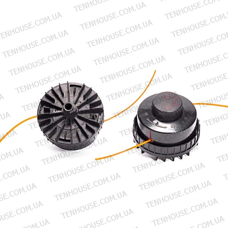 Шпуля для электрокосы (посадка 8 мм)