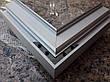 Алюминиевый короб для межкомнатных дверей | Комплект дверной коробки В2400х900, фото 4