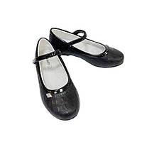"""Школьные туфли """"Bi&Ki"""" для девочки (р.32,34-36)"""