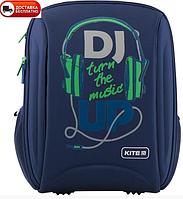 K19-732S-2 Рюкзак школьный каркасный Kite 2019 Education Music Up 732S-2