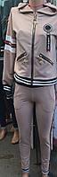 Женский и подростковый спортивный костюм оптом 42-44-46-48, фото 1