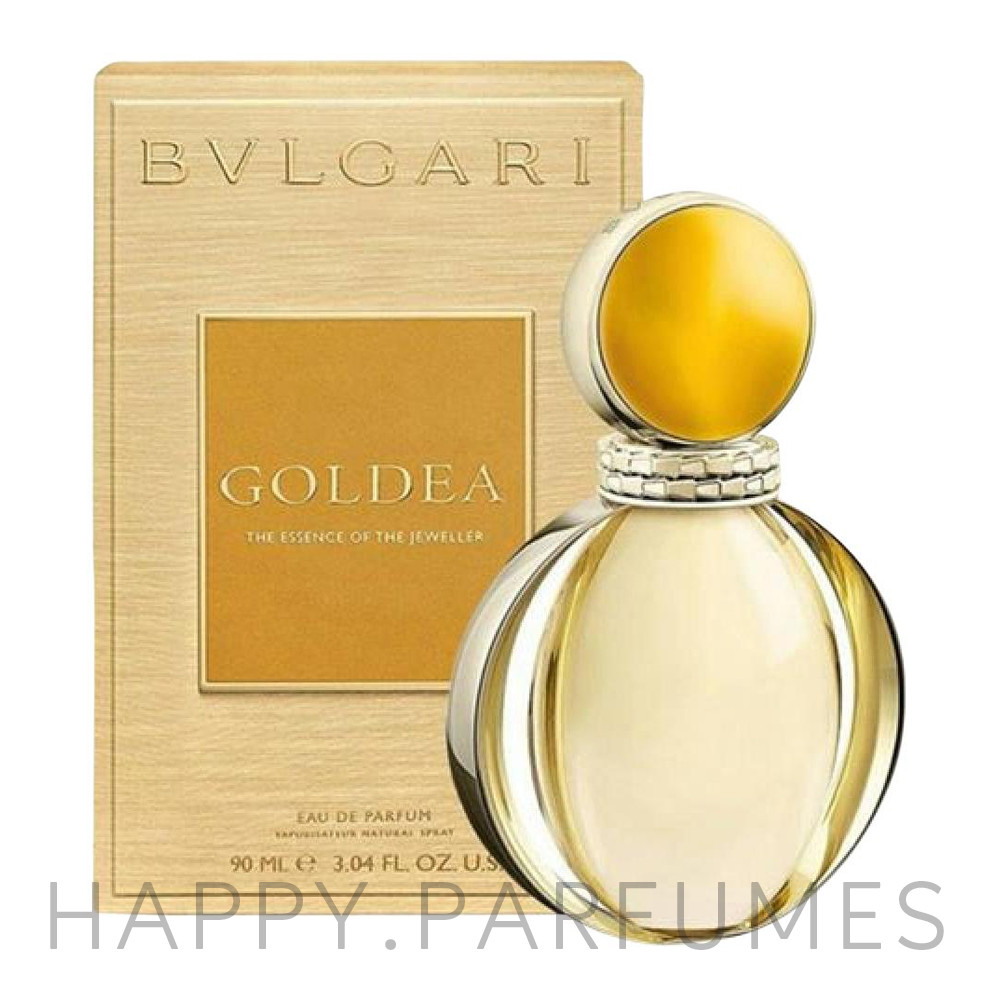Bvlgari Goldea EDP 90 ml