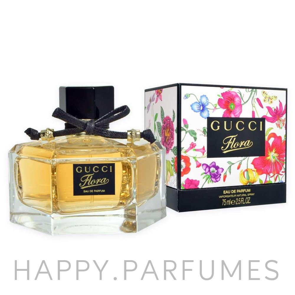 Gucci Flora by Gucci Eau de Parfum 75 ml