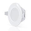 Точечный LED светильник 6W мягкий свет (1-SDL-003-01)
