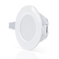 Точковий LED світильник 6W м'яке світло (1-SDL-003-01), фото 1