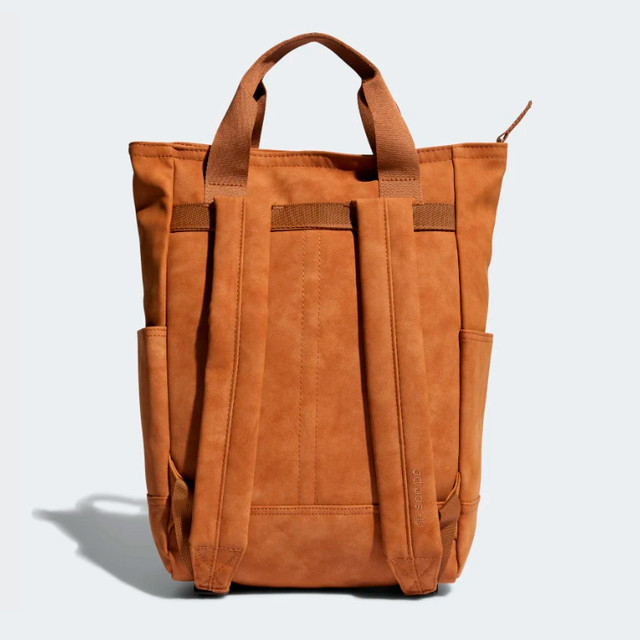 Рюкзак Adidas Tote 3 Suede Backpack