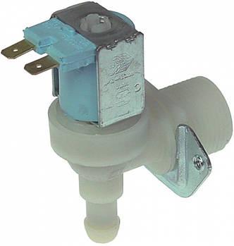 Клапан 23001 (1.2 литр в мин) для льдогенератора Brema, Scotsman и др. (универсальный)