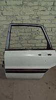 Двері задні ліві Mitsubishi Galant VI E30 хетчбек 1987 - 1993