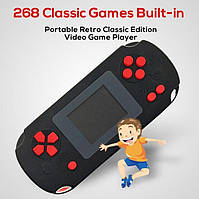 Портативная приставка Game Mini 268игр (Dendy)