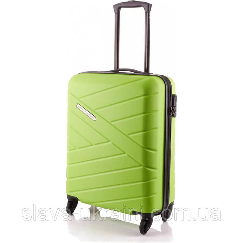 Чемодан Travelite BLISS/Green S Маленький