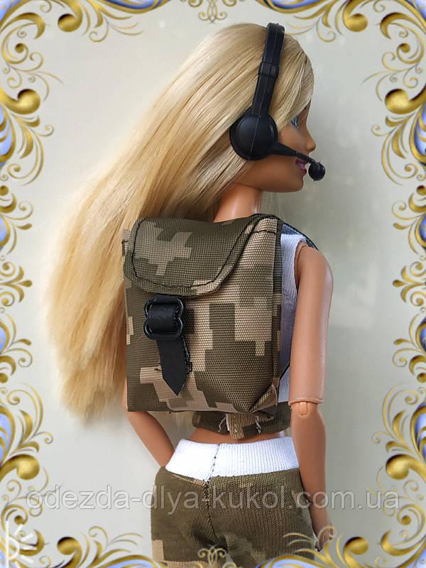 Рюкзак для кукол