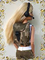 Рюкзак для кукол, фото 1