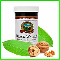 Чёрный грецкий орех Black Walnut NSP США Оriginal противоглистный натуральный препарат