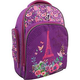 Рюкзак школьный Kite Education 706 1 Paris 38x29x16 см 17 литров