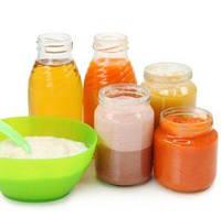 Рацион питания для здорового развития. Все о введении первого прикорма крохе.