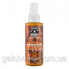 Ароматизатор «Сандалове дерево» MORNING WOOD SOPHISTICATED SANDALWOOD SCENT Chemical Guys (118 мл) AIR23004