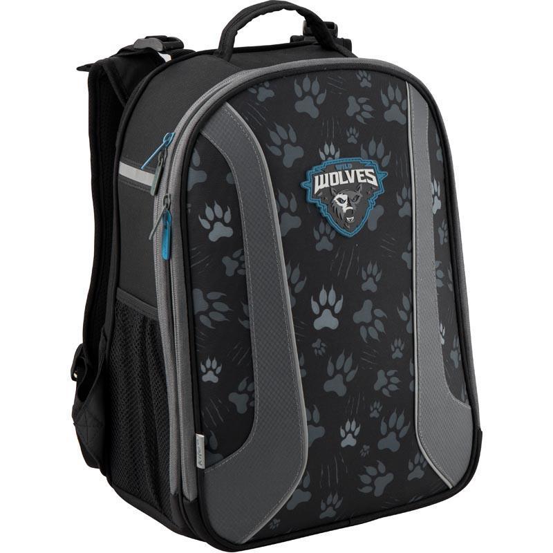 Рюкзак школьный каркасный Kite Education 703-2 Wolf Торговая марка: