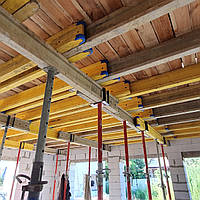 Аренда потолочной опалубки от 100 грн