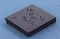 Контроллер питания Fairchild FDMF6820A PQFN40