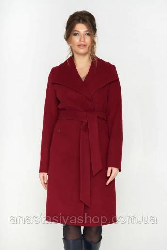 Пальто Валерия кашемир