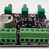 HI-FI підсилювач 2*15, 1*30Вт Д клас 12-24В