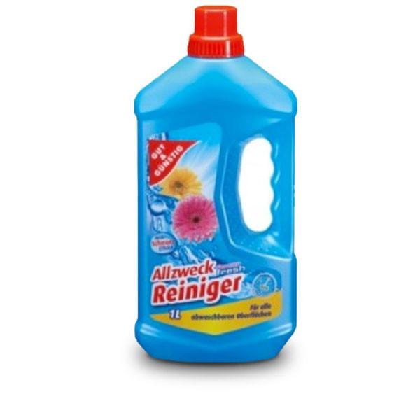 GUT&GUNSTIG Средство для мытья полов 1000 мл