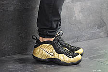 "Мужские кроссовки Nike Air Foamposite Pro,""золотые"", фото 2"