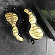 "Мужские кроссовки Nike Air Foamposite Pro,""золотые"", фото 3"