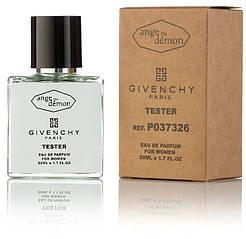 Туалетная вода женская Givenchy Ange ou Demon 50 ml, Orign Tester, эко упаковка