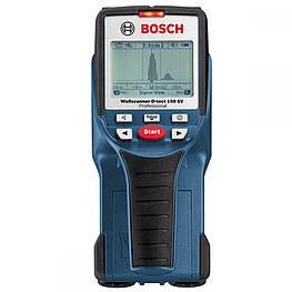 Цифровой детектор BOSCH D-tect 150 SV