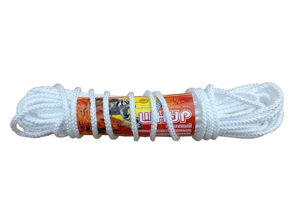 Веревка Д-5мм 15м