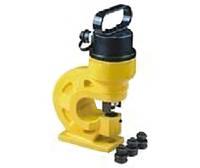 ШП-110-1 ( ШД-110 ) Пресс для перфорирования токоведущих шин