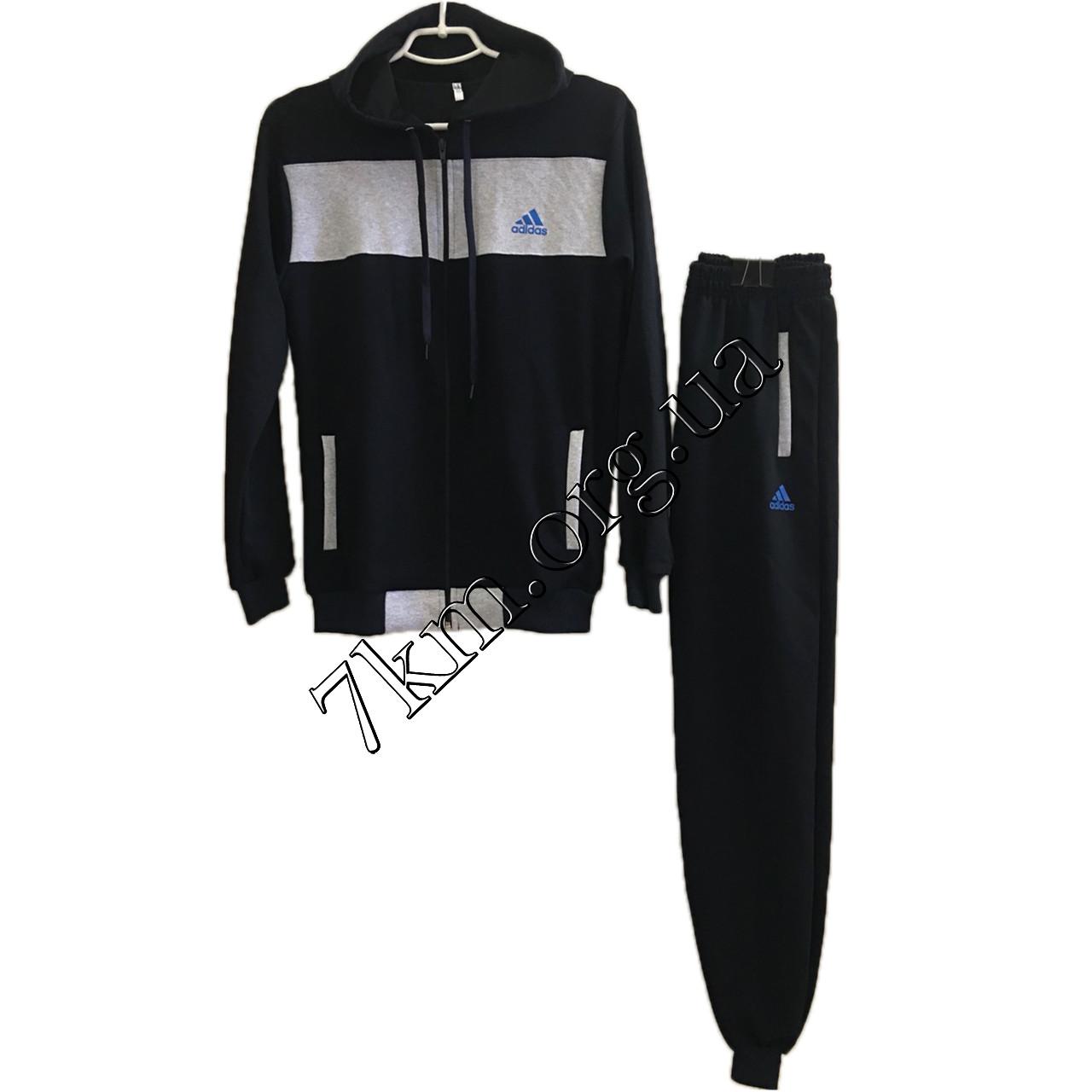 """Спортивный костюм подростковый реплика """"adidas"""" для мальчиков 10-16 лет Оптом 210711"""