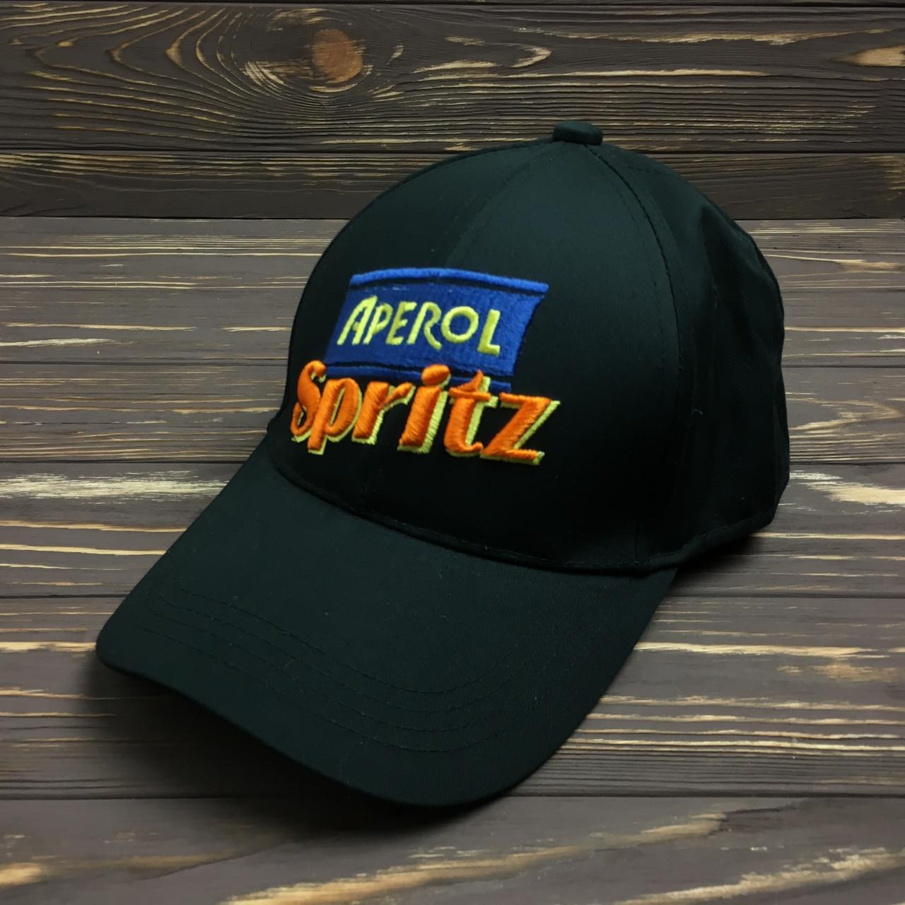 Кепка - бейсболка Aperol Spritz