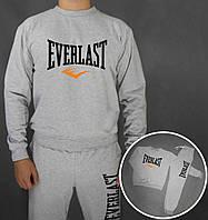 Спортивный стильный костюм Everlast logo