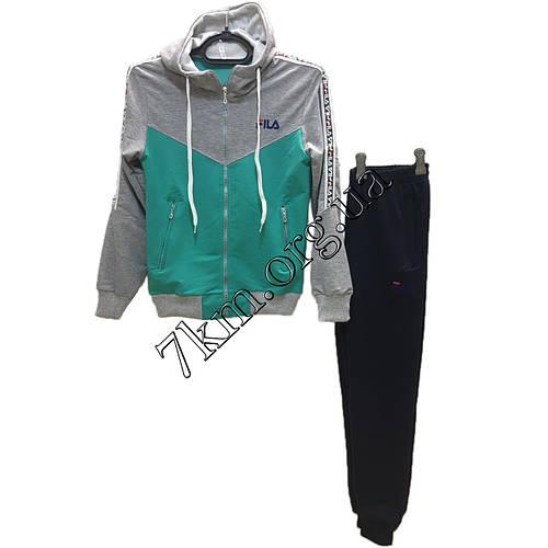 21ea35799 Спортивный костюм подростковый реплика