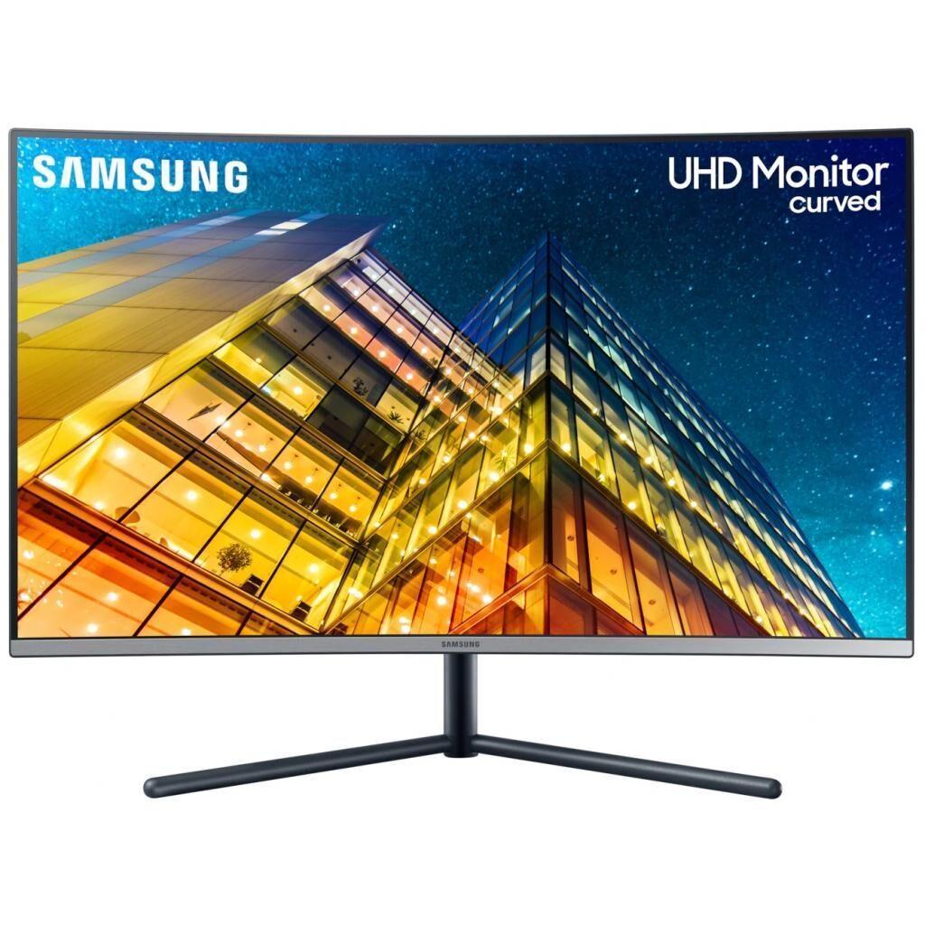 Монитор Samsung LU32R590CWIXCI