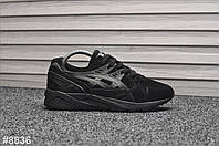 Мужские кроссовки Asics Gel Kayano Trainer Triple Black