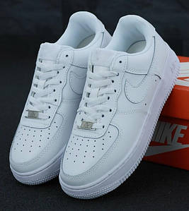"""Женские кроссовки Nike Air Force 1 Mid """"White"""", nike air force high"""