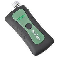 Многофункциональный ручной зелёный 30 mW диско лазер для создания лазерных эффектов и шоу