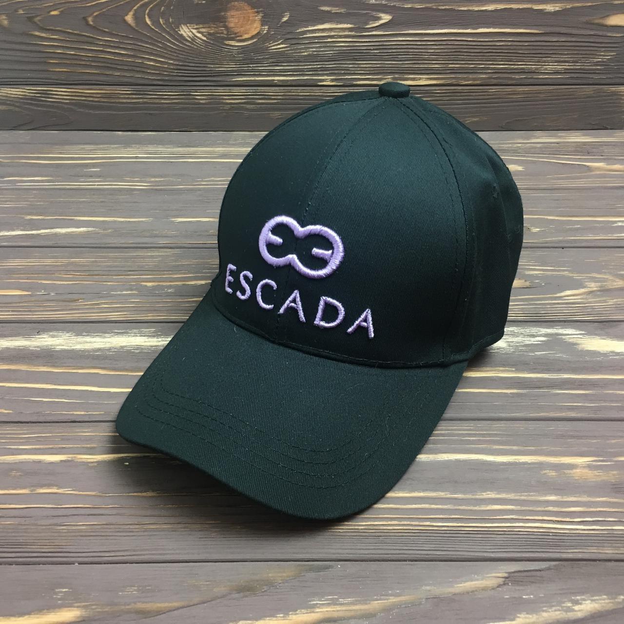 Кепка - Бейсболка Escada