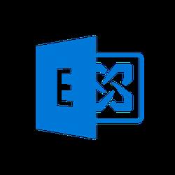 Microsoft Exchange Online Plan 1 Подписка на 1 месяц CSP (195416c1)