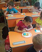 Мастер класс по росписи пряников для детей