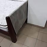 Деревянная кровать Киянти, фото 8