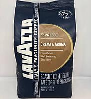 Кава зернова Lavazza Crema e Gusto Espresso 1кг